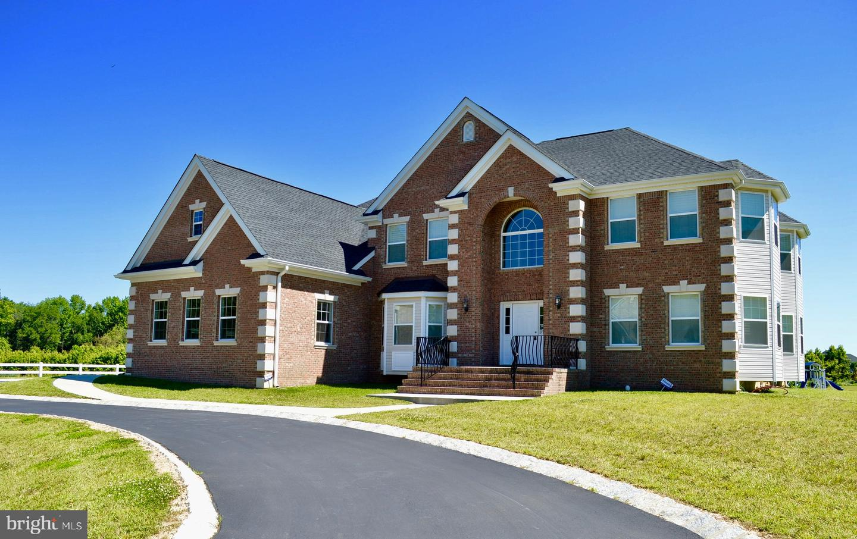 Single Family Homes للـ Sale في Robbinsville, New Jersey 08691 United States