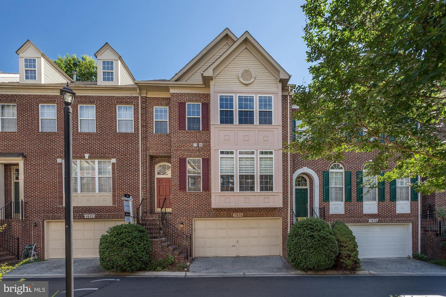 Single Family for Sale at 5924 Halpine Rd Rockville, Maryland 20851 United States