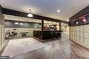 Club Level Recreation Room - 9106 DARA LN, GREAT FALLS