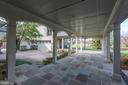Covered Walkways - 9106 DARA LN, GREAT FALLS