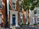 Love the shade! - 121 W 2ND ST, FREDERICK