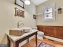 Love the sink! - 121 W 2ND ST, FREDERICK