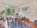 Perfectly designed! - 121 W 2ND ST, FREDERICK