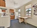 Fully equipped! - 121 W 2ND ST, FREDERICK