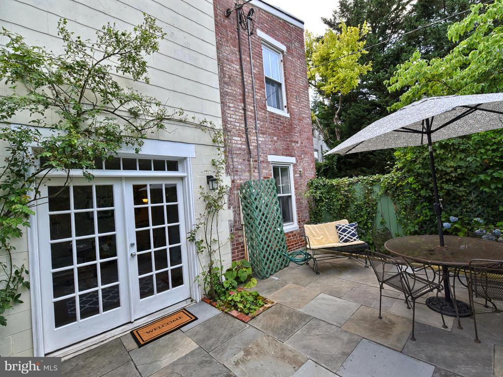 Grill and entertain! - 121 W 2ND ST, FREDERICK