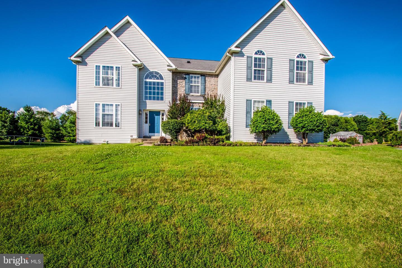 Single Family Homes 為 出售 在 Townsend, 特拉華州 19734 美國