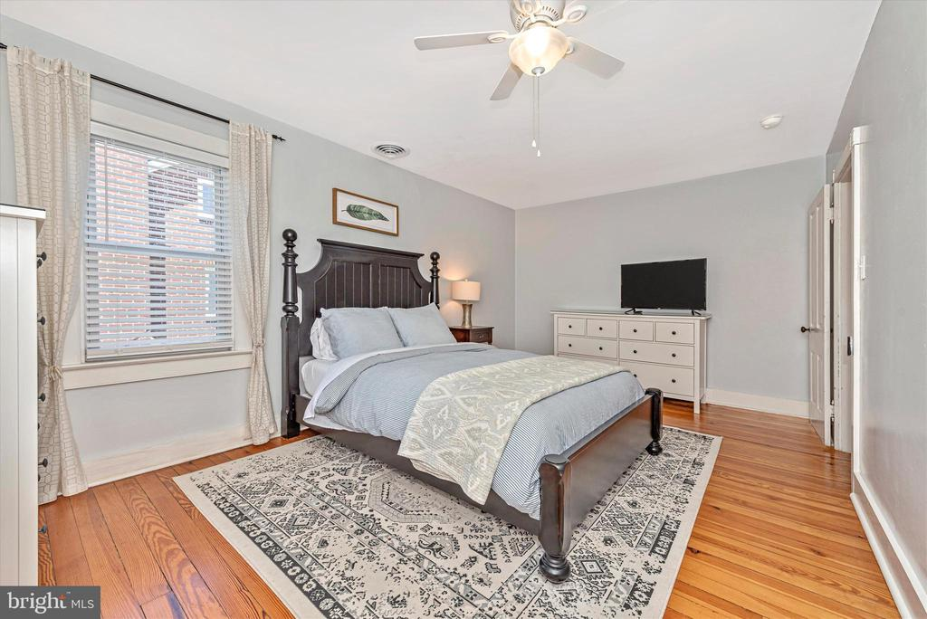 Master Bedroom - 40 MAPLE AVE, WALKERSVILLE
