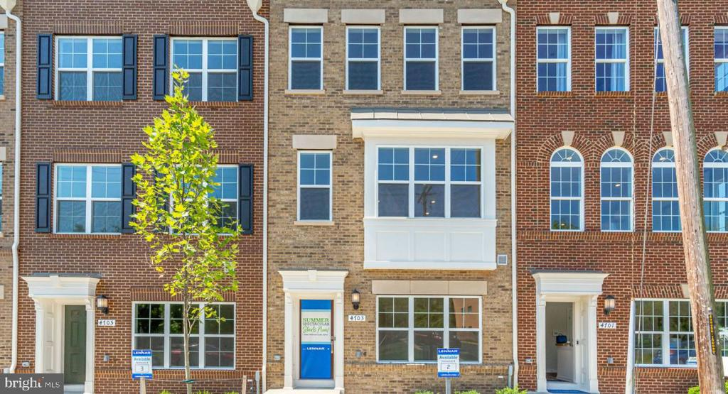 Welcome Home! - 4703 CHEROKEE ST, COLLEGE PARK