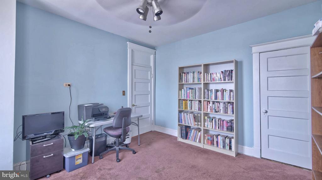 Bedroom 2 - 146 BRYANT ST NW, WASHINGTON