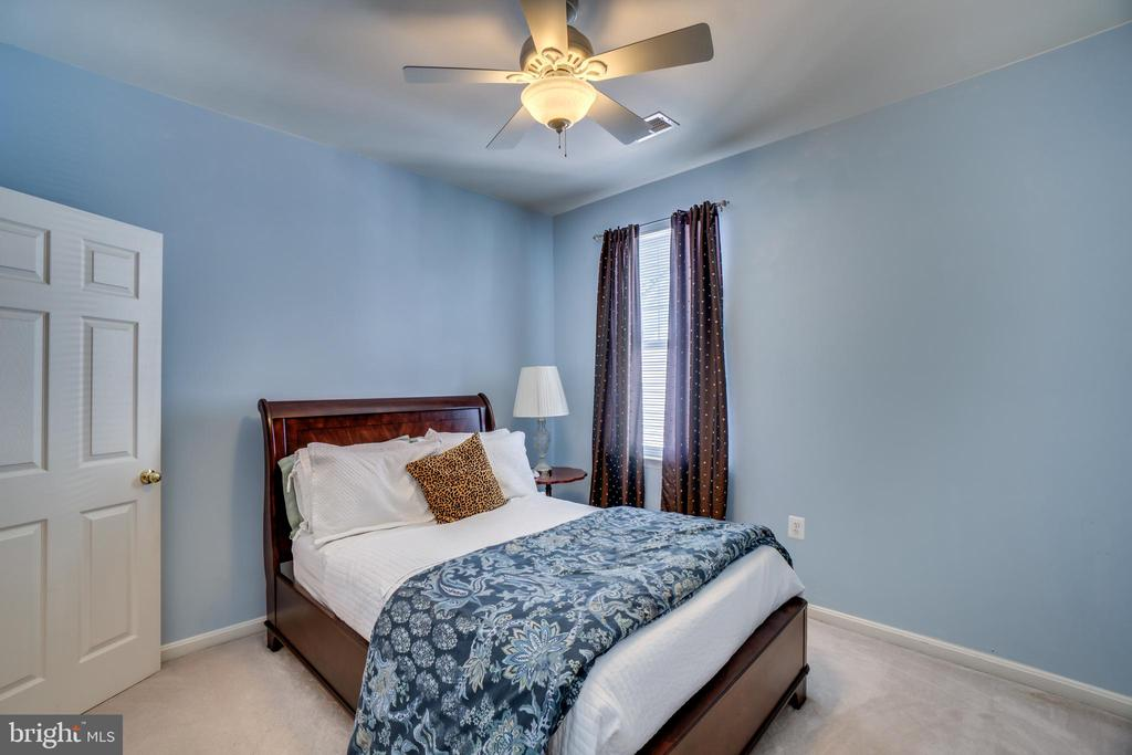 Bedroom 1 - 17530 LETHRIDGE CIR, ROUND HILL