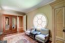 Master Sitting Area - 929 LEIGH MILL RD, GREAT FALLS