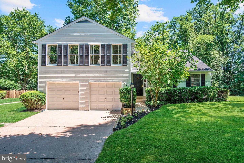 Property för Försäljning vid Columbia, Maryland 21044 Förenta staterna