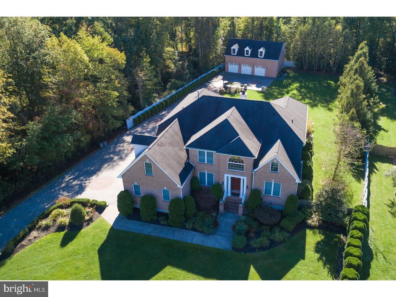 Single Family Homes للـ Sale في Mount Laurel, New Jersey 08054 United States