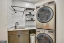 Customized  Laundry - 8500 IDYLWOOD VALLEY PL, VIENNA