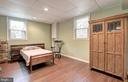 Bedroom - 8700 VENTURA LN, ANNANDALE