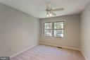 2nd bedroom - 6806 HATHAWAY ST, SPRINGFIELD