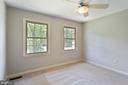 4th bedroom - 6806 HATHAWAY ST, SPRINGFIELD