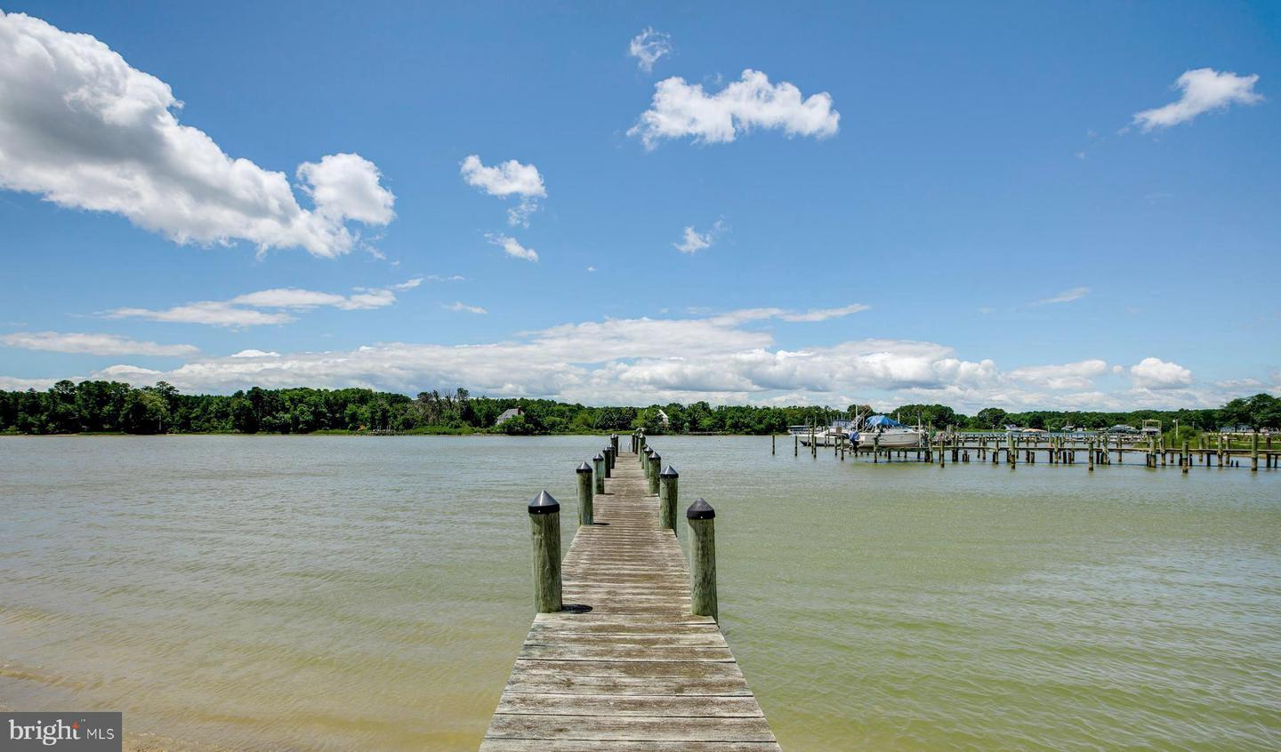 Single Family Homes for Sale at Coltons Point, Maryland 20626 United States