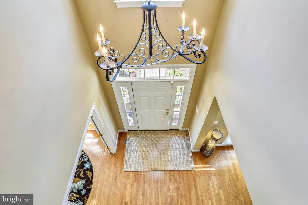 Upper Level-Open To Below - 4785 GRAND MASTERS WAY, WOODBRIDGE