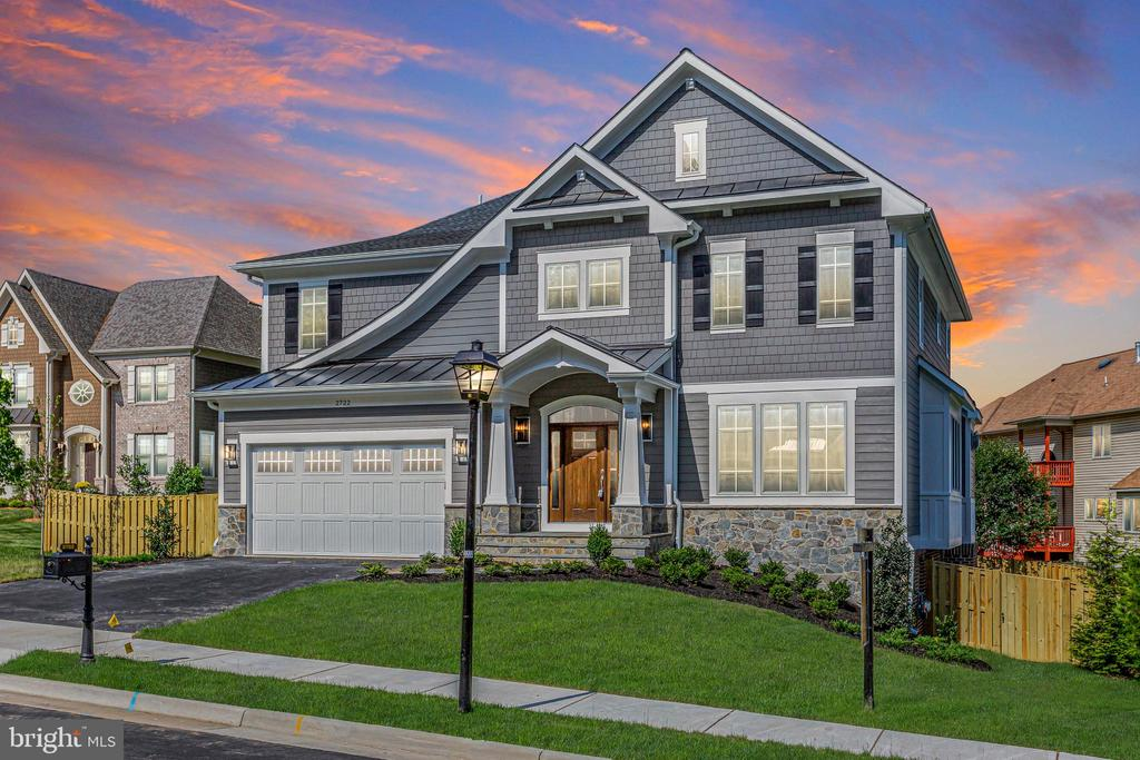 BRAND NEW CONSTRUCTION. HURRY MAKE YOUR SELECTIONS - 2890 HIBBARD ST, OAKTON