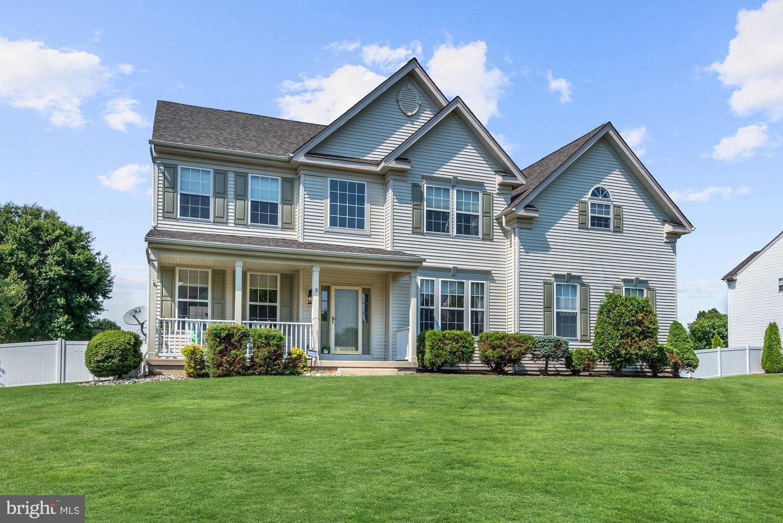 Single Family Homes por un Venta en Lumberton, Nueva Jersey 08048 Estados Unidos