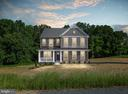 Same Model at Different Site- Not Actual Home - 10808 HONORABLE CT, SPOTSYLVANIA