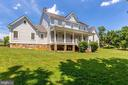 Almost 9 acres in historic district of Waterford - 15718 OLD WATERFORD RD, PAEONIAN SPRINGS