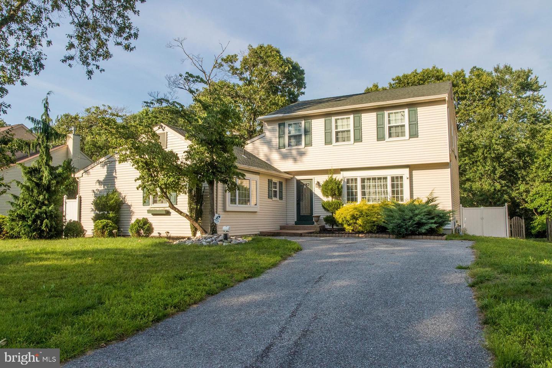 Single Family Homes per Vendita alle ore Clementon, New Jersey 08021 Stati Uniti
