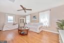 Living Room - 2 WOLFSVILLE RD, MYERSVILLE