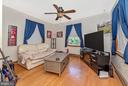 Bedroom/In-law Suite - 2 WOLFSVILLE RD, MYERSVILLE
