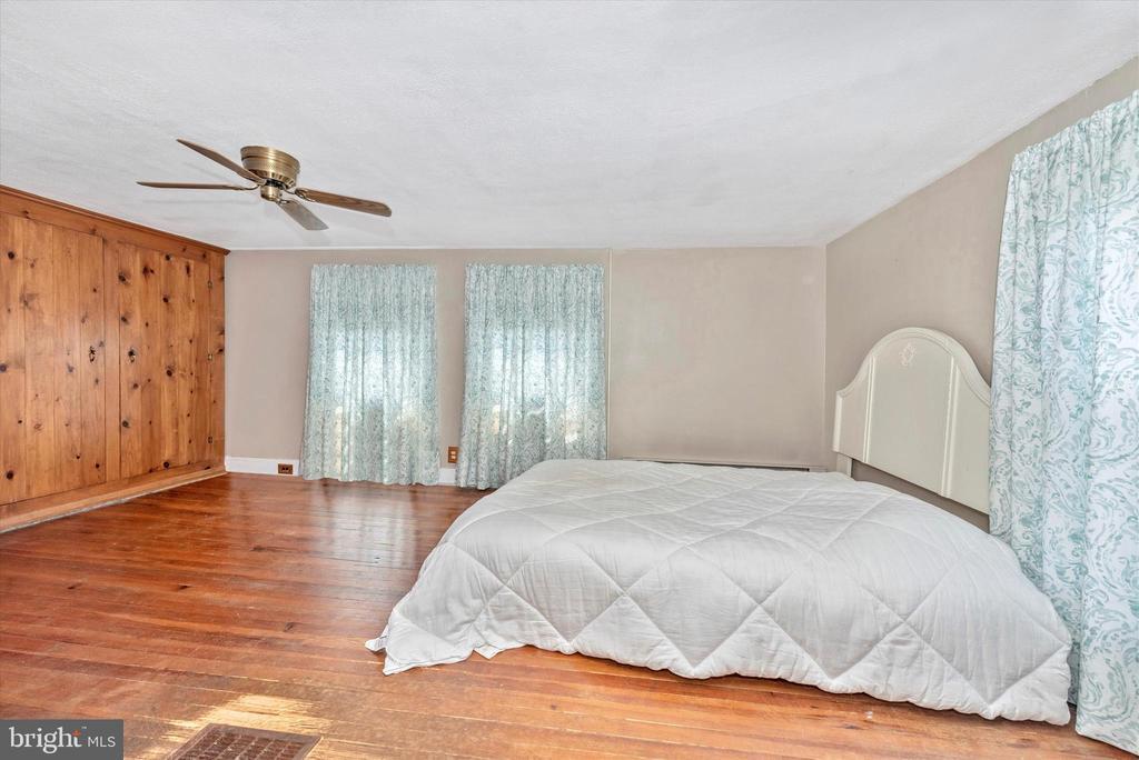 Master Bedroom - 2 WOLFSVILLE RD, MYERSVILLE