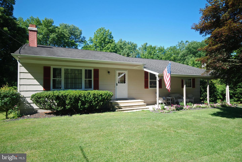 Property 為 出售 在 Stockton, 新澤西州 08559 美國