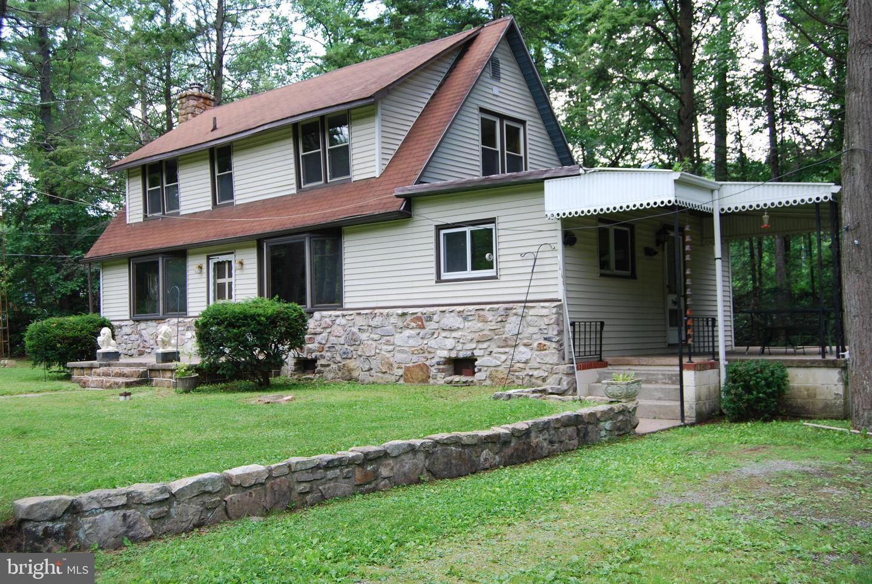 Single Family Homes for Sale at Mifflinburg, Pennsylvania 17844 United States