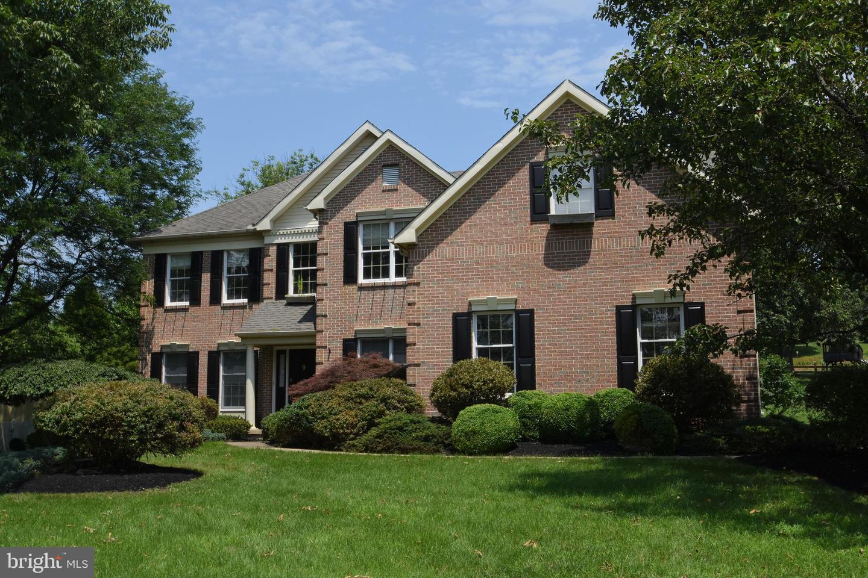 Single Family Homes for Sale at Audubon, Pennsylvania 19403 United States
