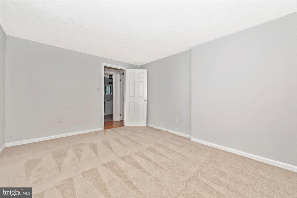 Second Bedroom - 809-D STRATFORD WAY #1400D, FREDERICK