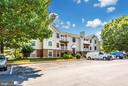 Great two bedroom one bath condo home! - 809-D STRATFORD WAY #1400D, FREDERICK