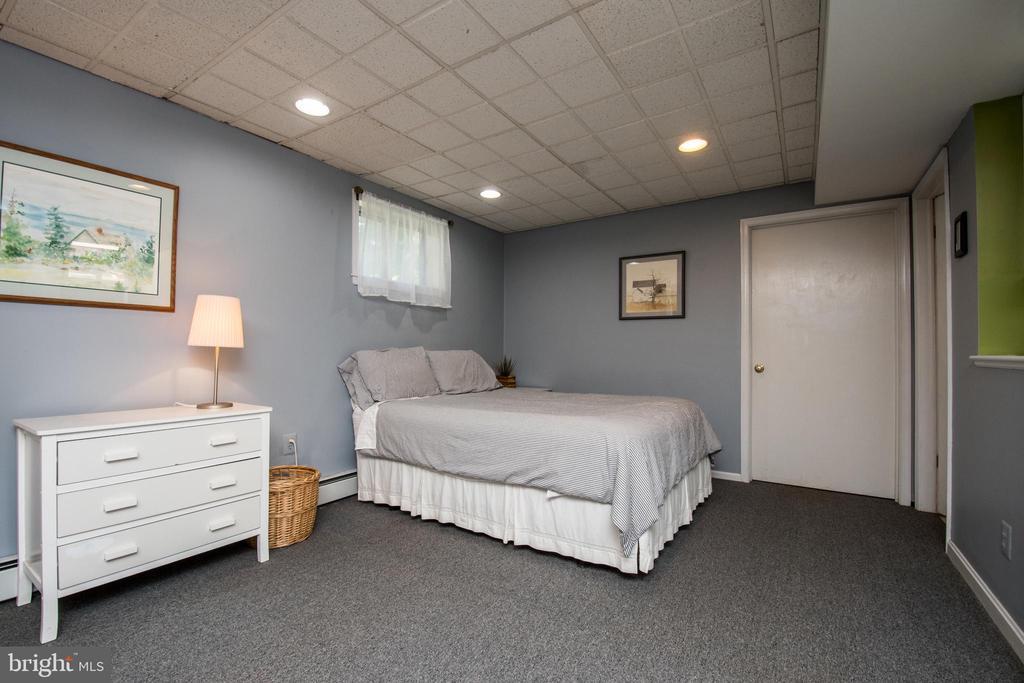 Loweer Level interior - 20438 WHITE OAK DR, STERLING