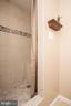 Lower Level Shower - 20438 WHITE OAK DR, STERLING