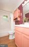 Lower Level Bathroom - 20438 WHITE OAK DR, STERLING