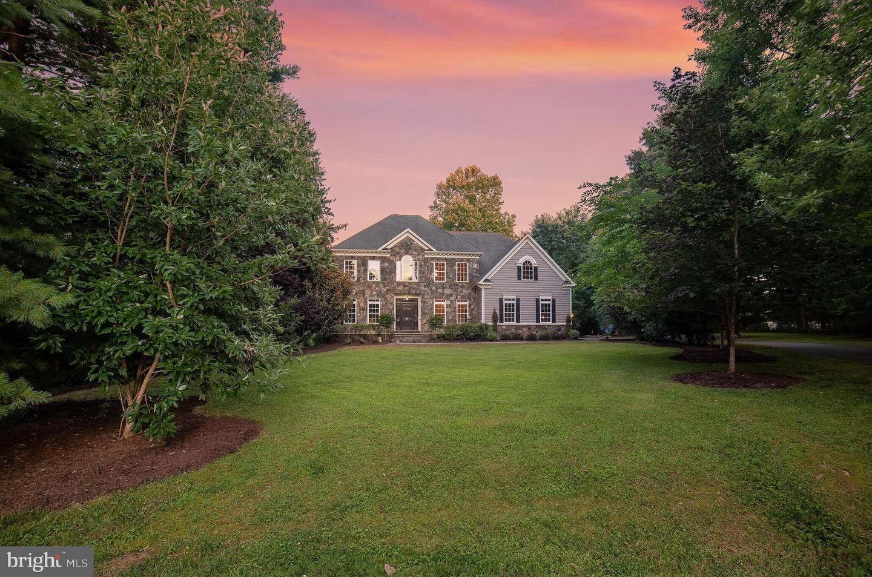Single Family Homes для того Продажа на California, Мэриленд 20619 Соединенные Штаты