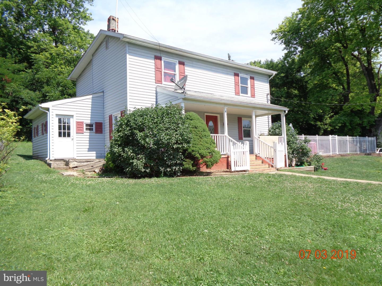 Single Family Homes 용 매매 에 Millville, 웨스트버지니아 25432 미국