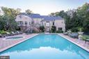Outdoor Swimming Pool - 9333 BELLE TERRE WAY, POTOMAC