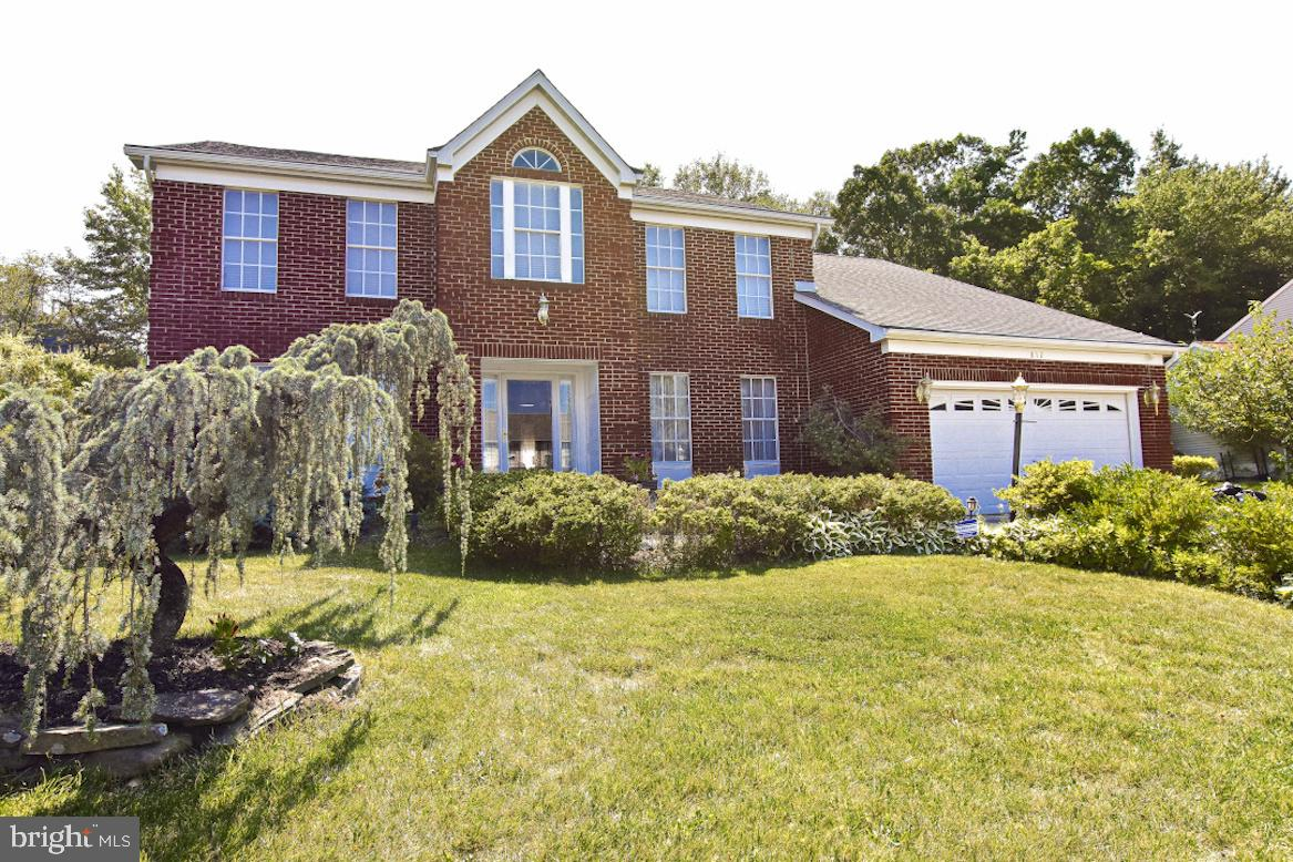 Single Family Homes for Sale at Woodbury, New Jersey 08096 United States