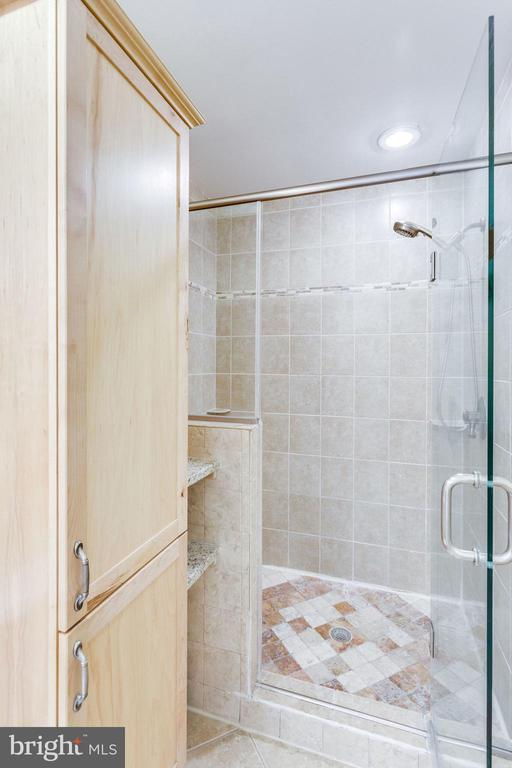 GREAT SHOWER - 7452 RIDGE OAK CT, SPRINGFIELD