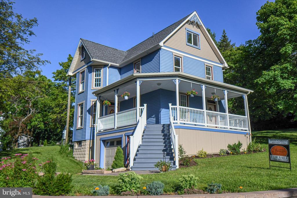 Taylor-Made Deep Creek Vacations & Sales - MLS Number: MDGA132434