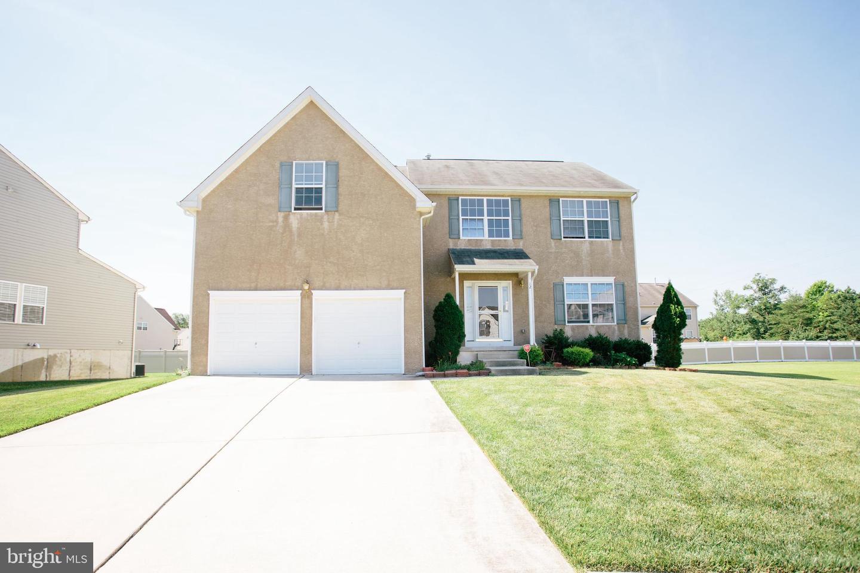 Single Family Homes per Vendita alle ore Winslow, New Jersey 08081 Stati Uniti