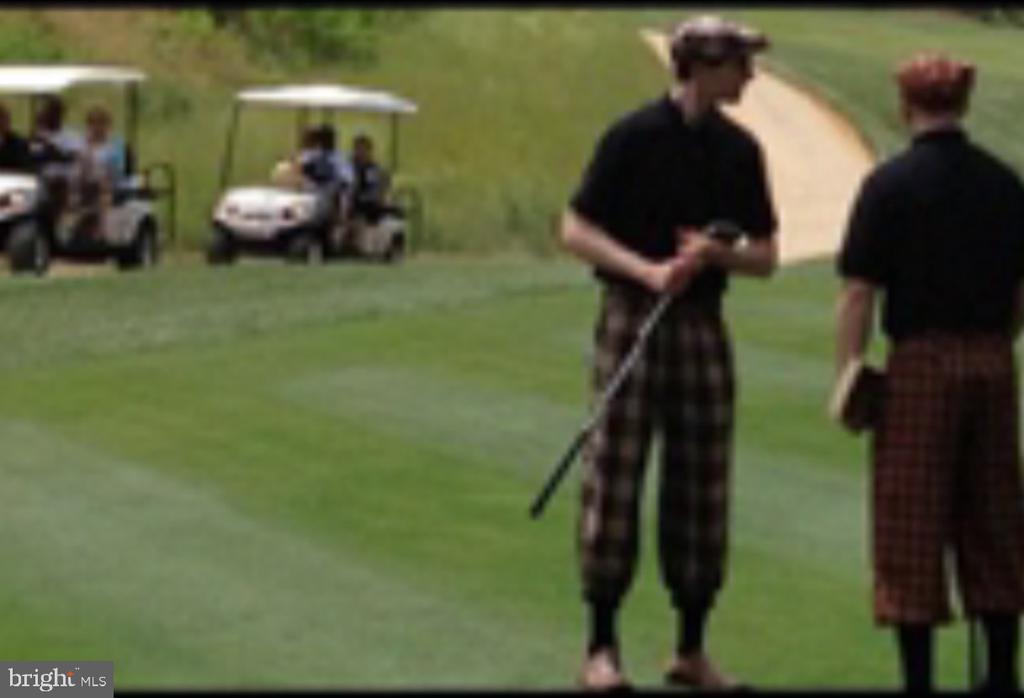 Jack Nicklaus Public Golf Course - 17462 SPRING CRESS DR, DUMFRIES