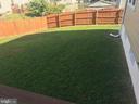 Nice Yard! - 21 COOKSON DR, STAFFORD