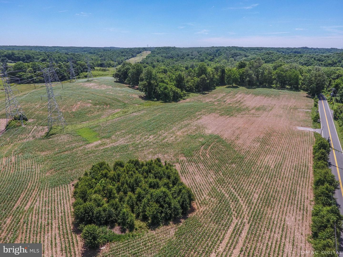 Land for Sale at Brinklow, Maryland 20862 United States