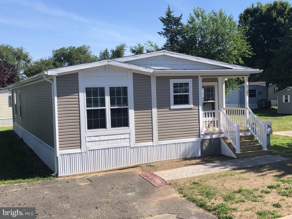 Single Family Homes للـ Sale في Morrisville, Pennsylvania 19067 United States